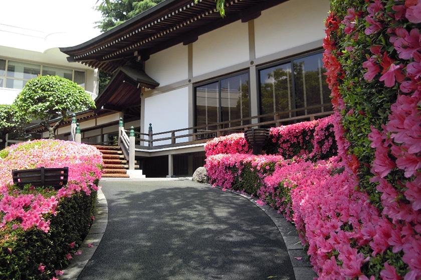 極上の日本庭園