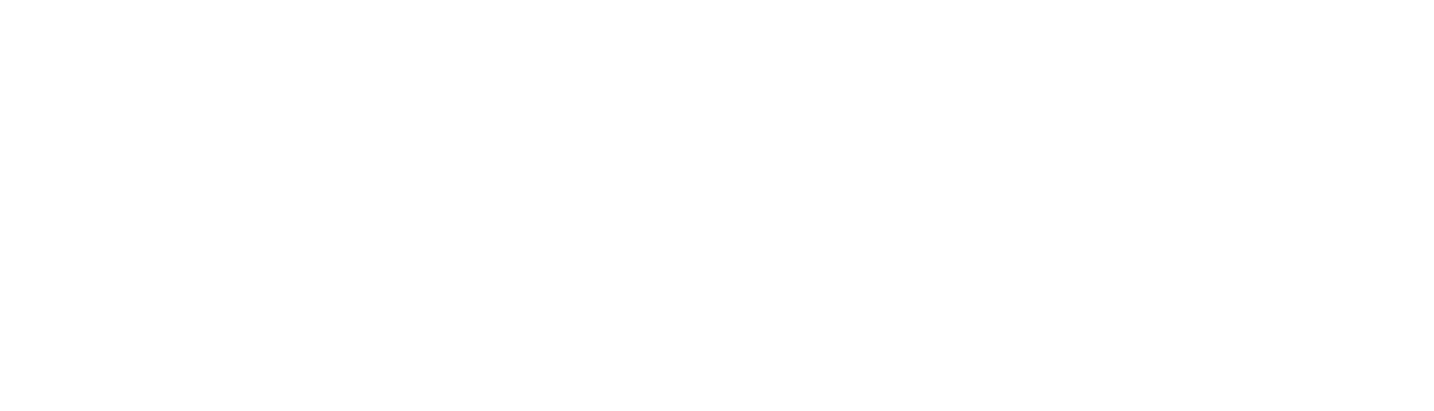 柏日本閣 ロゴ白